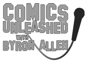 Byron Allen